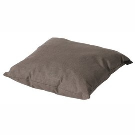 Coussin Décoratif Madison Outdoor Oxford Taupe (45 x 45 cm)