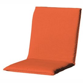 Gartenauflage Madison Universal Panama Flame Orange