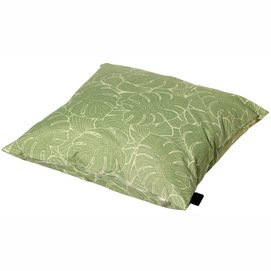 Coussin Décoratif Madison Outdoor Palm Green