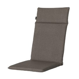 Coussin Extérieur Madison Hoge Rug Universeel Outdoor Oxford Taupe
