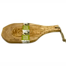 Serveerplank Bowls and Dishes Rustique Bruin 35/40 cm