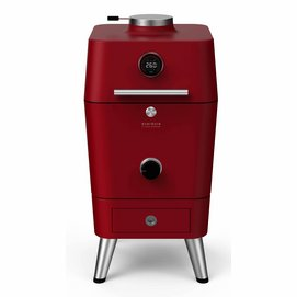 Barbecue Everdure 4K Rouge