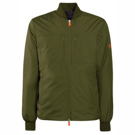 Jas Save The Duck Men RECY8 D3687M Dusty Olive