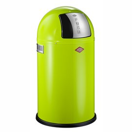 Wesco Pushboy Junior 22 L Lime Green