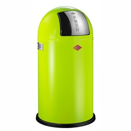 Wesco Pushboy 50 L Lime Green