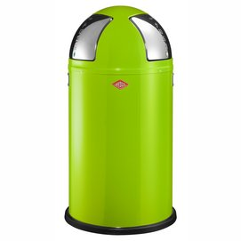 Wesco Push Two 55 L Lime Green