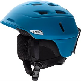 Skihelm Smith Camber Matte Pacific