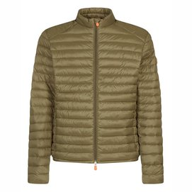 Jas Save The Duck Men D32430M GIGA12 Dusty Olive-XL