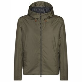 Jas Save The Duck Men D3865M MEGAX Dusty Olive