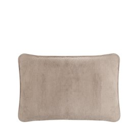Housse de coussin House in Style Stockholm Mud (40 x 60 cm)