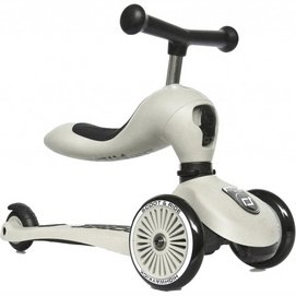 Step Scoot and Ride Highwaykick 1 Ash
