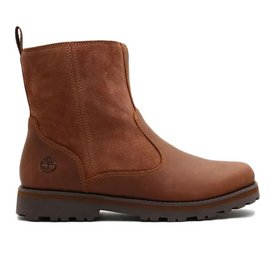 Timberland Courma Kid Warm Lined Boot Mid Brown Full Grain Kinder