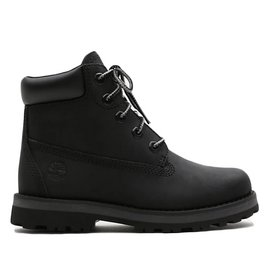Timberland Toddler Courma Kid Traditional 6 Inch Black Full Grain-Schoenmaat 23