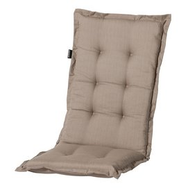 Coussin Extérieur Madison Lage Rug Basic Taupe