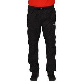 Regenhose Regatta Active Pack Away Black Herren