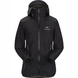 Jacket Arc'teryx Women Zeta FL Black