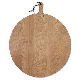 Broodplank Dutchdeluxes XL Round Olied Oak