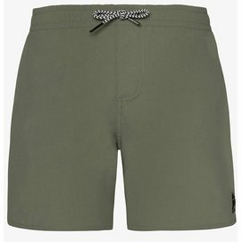 Badehose Protest Culture Grey Green Jungen