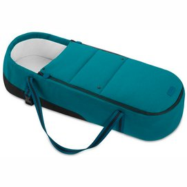 Reiswieg Cybex Cocoon S River Blue Turquoise