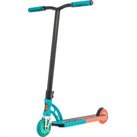 Step MGP VX Origin Pro Faded Turquoise Coral