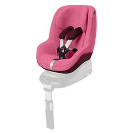 Zomerhoes Maxi-Cosi Summercover Pearl family Pink