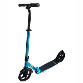 Step Move Deluxe Scooter 200 Blue
