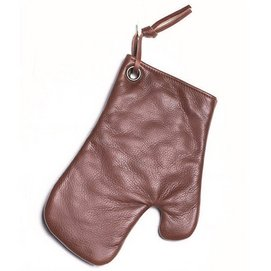 Oven Glove Dutchdeluxes Ultimate Classic Brown