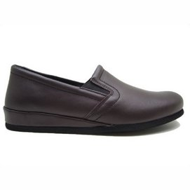 Pantoufles Rohde Men 6402 Viborg Wine Red-Taille 39
