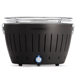 Barbecue LotusGrill Classic Hybrid Antraciet (Ø35 cm)